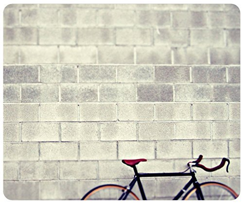 customized-rectangle-mousepad-mouse-pad-schwinn-bicycle