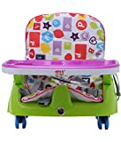 Intra Kids Royal Booster Seat and Baby C...