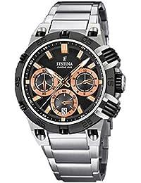 655eb32b1c7e Amazon.es  reloj festina chrono bike - 100 - 200 EUR  Relojes