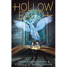 (HOLLOW EARTH) BY [BARROWMAN, CAROLE E.](AUTHOR)PAPERBACK
