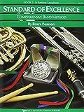Standard Of Excellence Book 3 E Flat Baritone Saxophone: Noten, Technik für Bariton-Saxophon