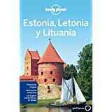 Estonia, Letonia y Lituania (Guias Viaje -Lonely Planet)