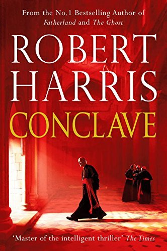 Conclave by Robert Harris (2016-09-22)
