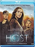 DVD BRD THE HOST