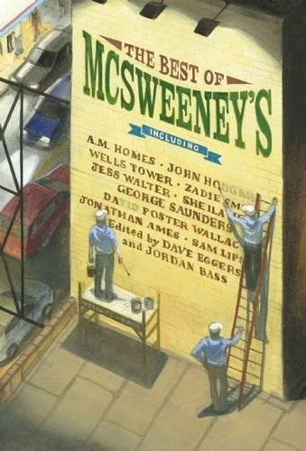 The Best of McSweeney's Hardcover