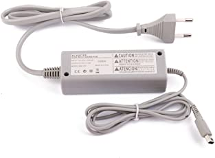 Imported AC Power Adapter Charger Charging Cable For Nintendo Wii U Gamepad EU Plug