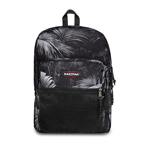 Eastpak Pinnacle Sac à Dos Loisir, 42 cm, 38 L, Noir