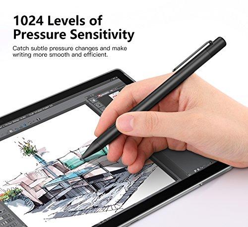 Zoom IMG-2 moko penna surface tablet pennino