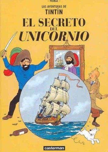Las aventuras de Tintin : El secreto del Unicornio