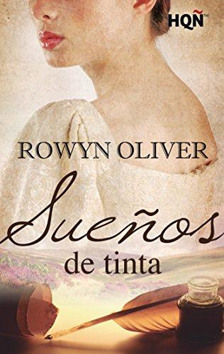 Descargar Libro Sueños de tinta (HQÑ) de Rowyn Oliver