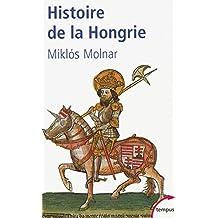 Histoire de la Hongrie