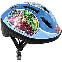 Stamp – Casco Bicicleta – Avengers ...