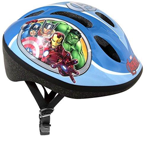 Stamp–Casco Bicicleta–Avengers, av299103s