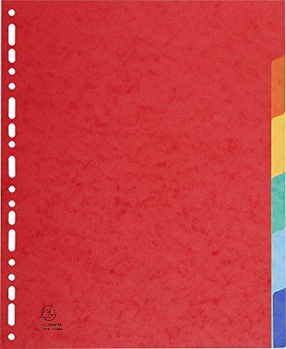 exacompta-nature-future-2606e-intercalaire-maxi-neutre-6-touches-multicolore