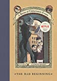 The Bad Beginning After the sudden death of their parents, the three Baudelaire children must depend on each other and their wits when it turns out that the distant relative who is appointed their guardian is determined to use any means necessary to ...