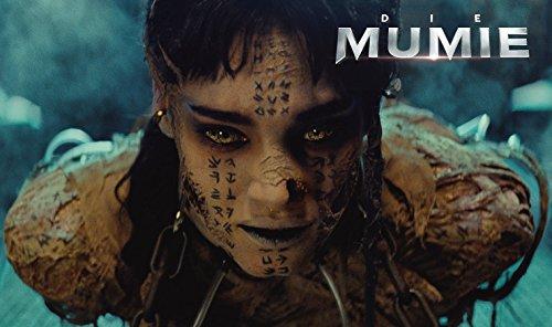 Die Mumie (2017) – Ultra HD Blu-ray [4k + Blu-ray Disc] - 6