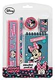 Undercover MIDS0210 - Schreibset, Disney Minnie Mouse, 5 teilig