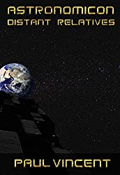 Distant Relatives (Astronomicon Book 2)