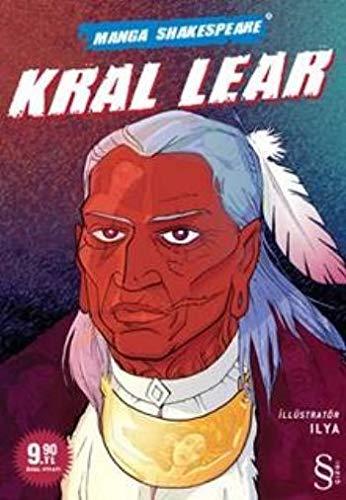 Kral Lear: Manga Shakespeare