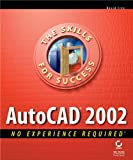 Image de AutoCAD 2002: No Experience Required