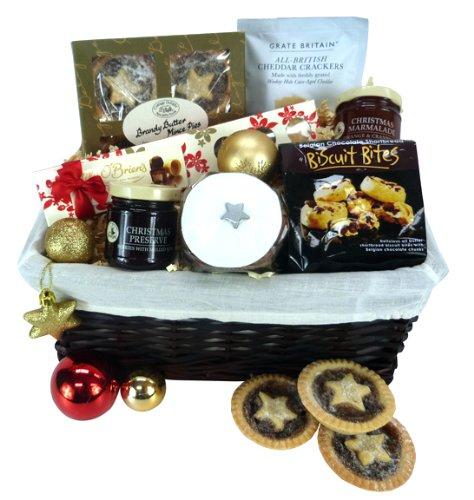 Hamper House Festive Gifts Christmas Gourmet Food Hamper