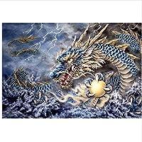 Suchergebnis Auf Amazonde Für Malen Nach Zahlen Drachen Spielzeug