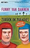 Zurück im Paradies - Funny van Dannen