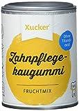 100 g Xucker Xylit-Kaugummis ohne TiO2, Frucht