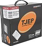 TJEP GR 28/63 Streifennägel Rille Feuerverzinkt, 2,8x63mm Maxibox