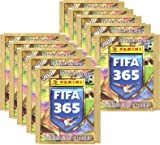 Unbekannt Adesivo da collezione FIFA 365-2017/2018 – sacchetti, display, album, blister – tedesco