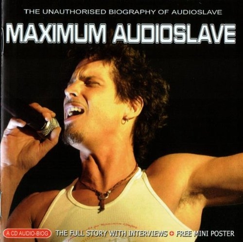 Maximum Audioslave: Interview