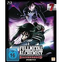 Fullmetal Alchemist: Brotherhood - Volume