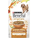 Purina Beneful Originals With Real Chicken Dry Dog Food - 15.5 lb. Bag by Purina Beneful