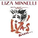 Liza's Back (In concert)