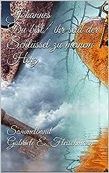 Johannes Du bist/ ihr seid der Schlüssel zu meinem Herz: Sammelband Gabriele E. Fleischmann (Kerry und Theo)