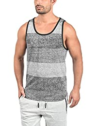 SOLID Charan - Tank Top - Homme