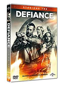 Defiance: Stagione 3 (4 DVD)