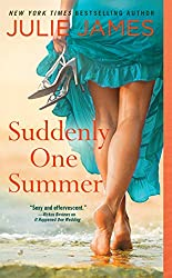 Suddenly One Summer (FBI/US Attorney Book 6)