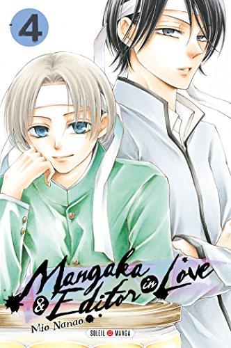mangaka amp editor in love vol 1