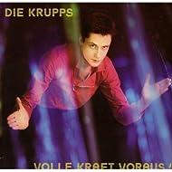 Volle Kraft Voraus (Re-Release)