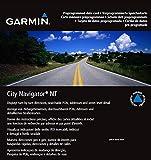 Garmin City Navigator NT Maps UK/Ireland 2012 SD/microSD card - 010-10691-00