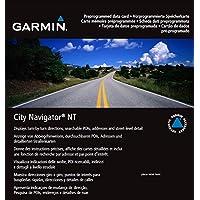 Garmin City Navigator NT Karte Micro SD/SD für Edge 810/1000/Touring/eTrex 20/30/Dakota 20