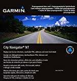 Garmin City Navigator NT Maps UK/Ireland 2012 SD/microSD card - 010-10691-00