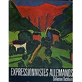 Expressionnistes allemands. Collection Buchheim. Musées d'art moderne de Strasbourg du 28 juin au 23 août 1981.