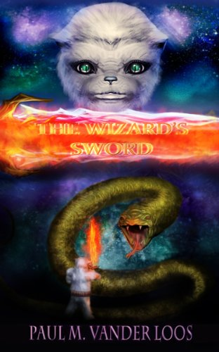 ebook: The Wizard's Sword (Nine Worlds of Mirrortac Book 1) (B00C1799CK)