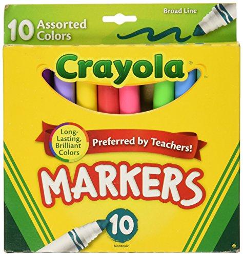 crayola-broad-line-markers