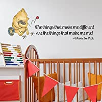 Full Colour Winnie the Pooh Children