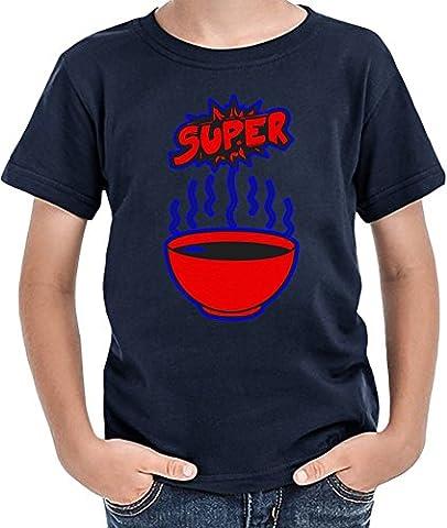 Super Bowl T-shirt garçon 12+