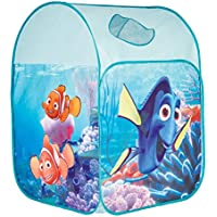 Disney Finding Dory Wendy House Playhouse - Pop Up Role Play Tent