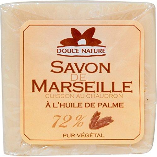 savon blanc de marseille 300g - Douce nature